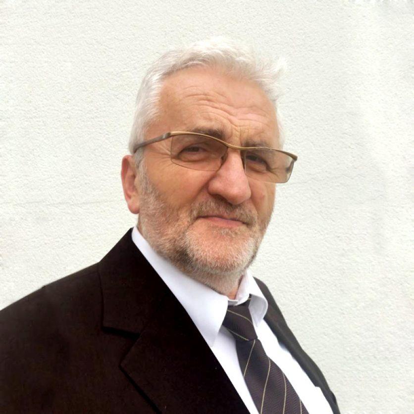Advokat Dragan Milacic