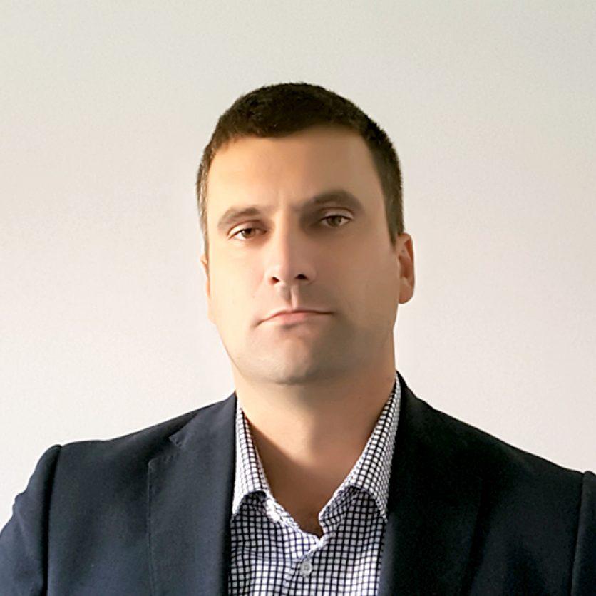 Advokat Drazen Milacic