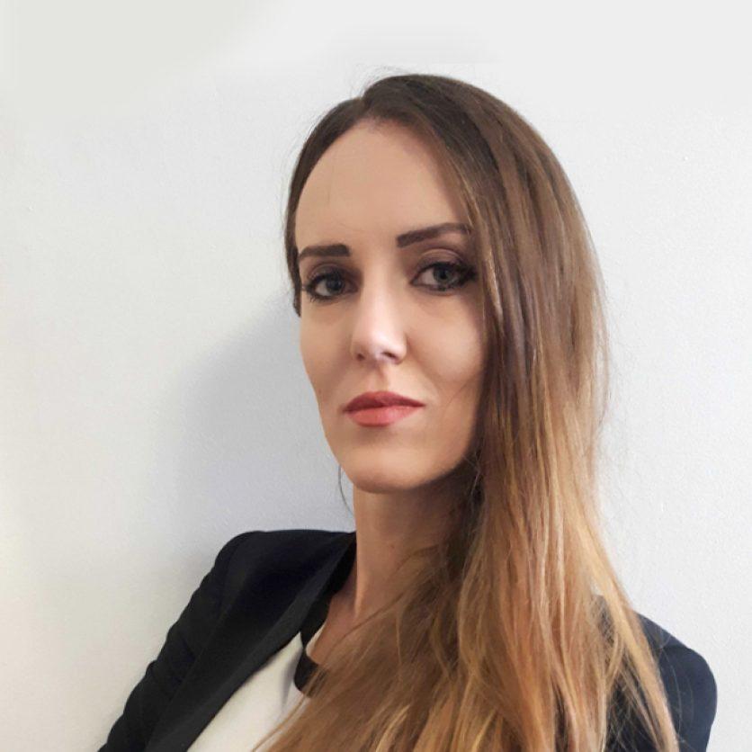 Andjela Spanjevic Dipl Pravnik