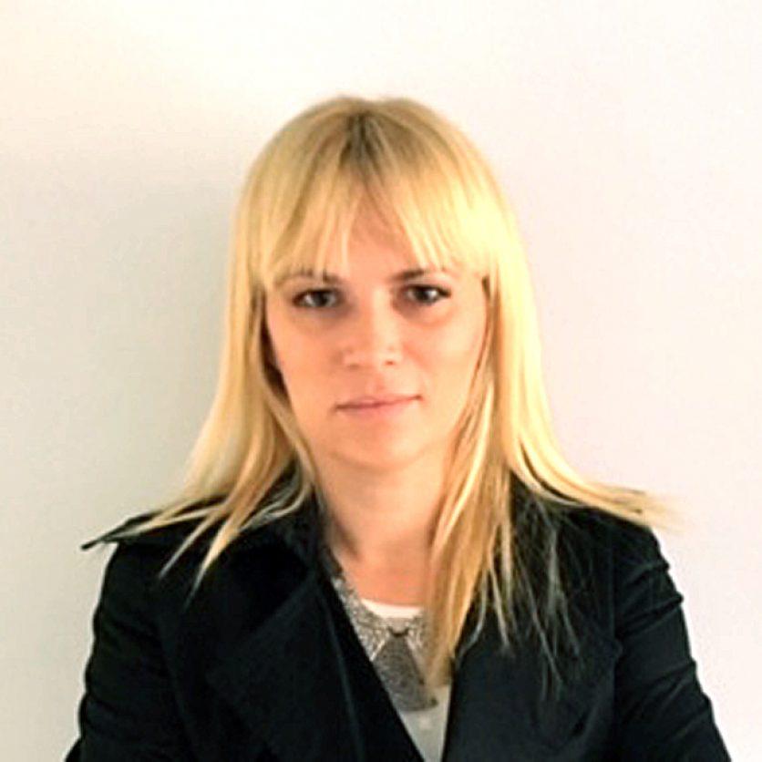 Jelena Milacic Dipl Ekonomista 3
