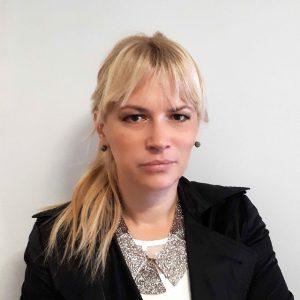 Jelena Milacic Dipl Ekonomista