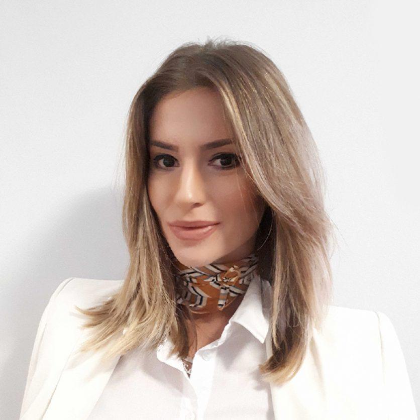 Jelena Ticic Dipl Pravnik