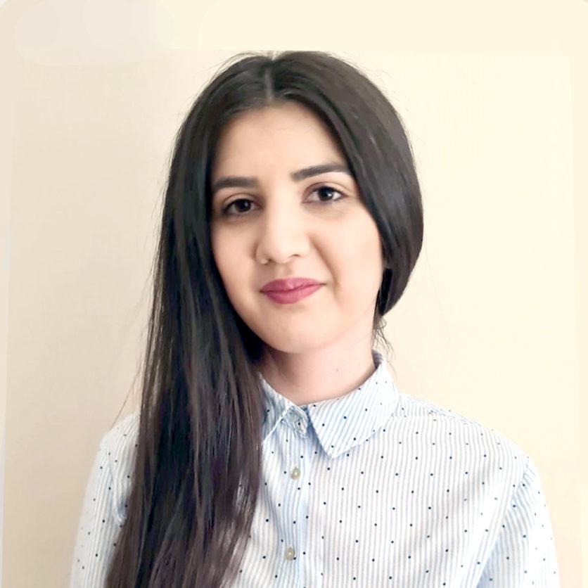 Kristina Varagic Pripravnik