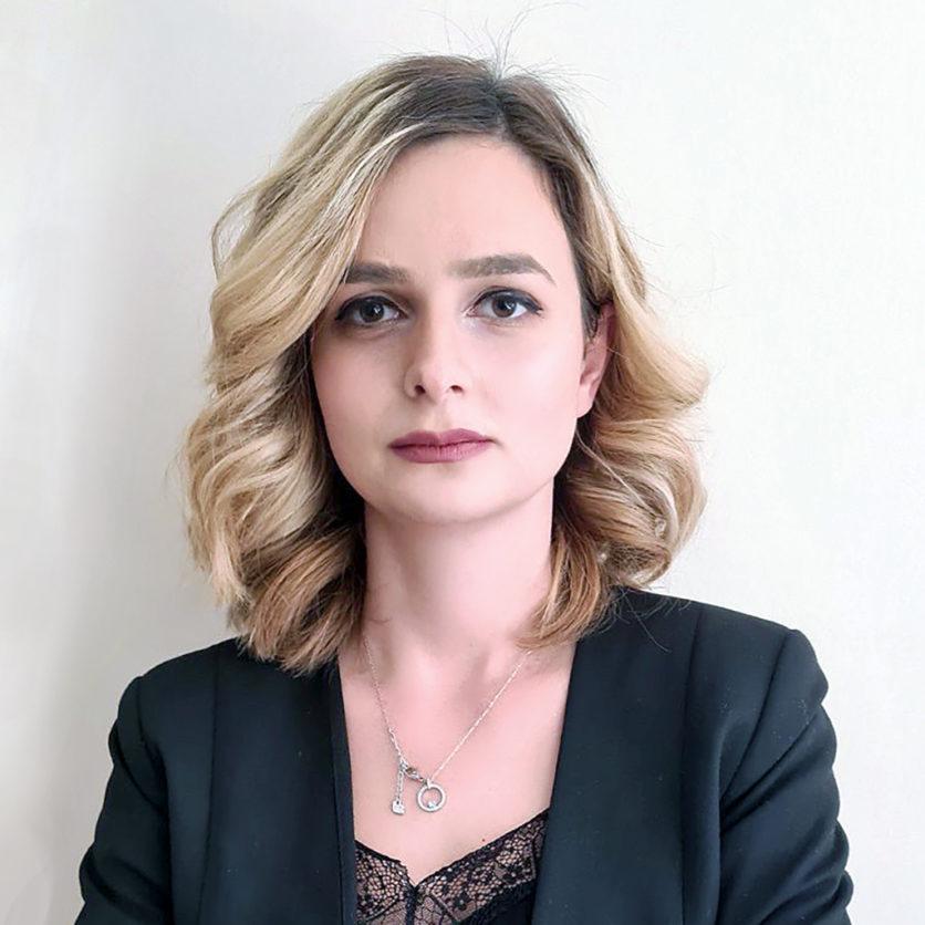 Sanja Bojanovic Advokat