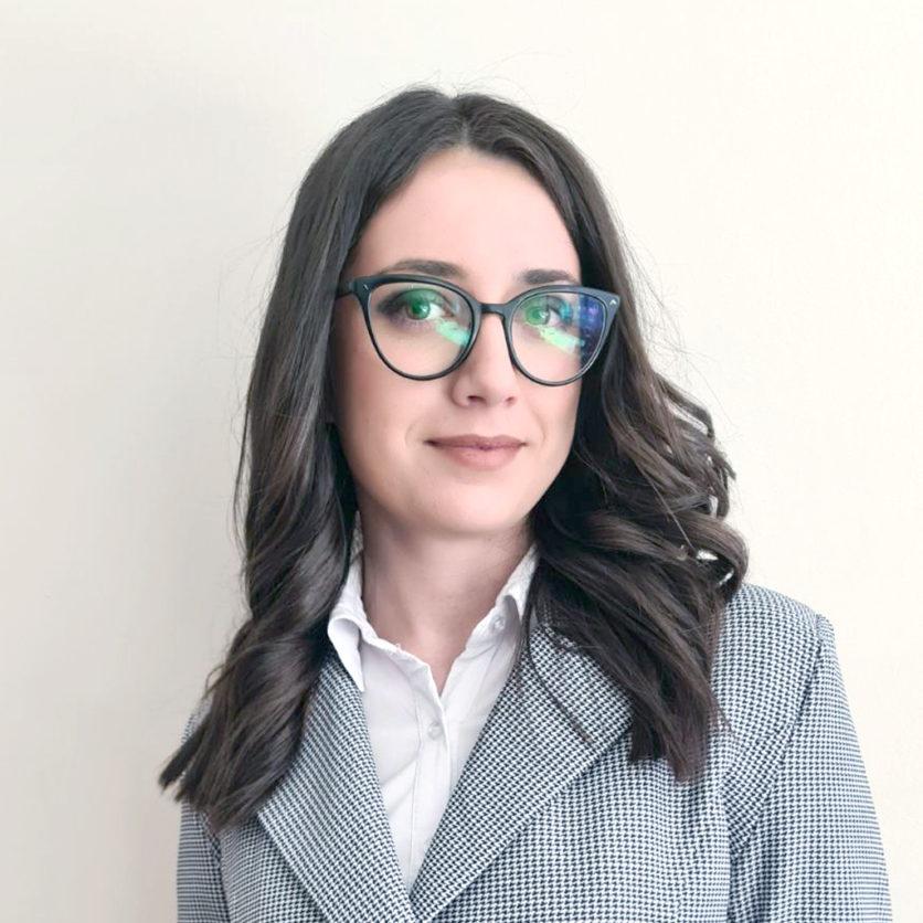 Tamara Sandic Pripravnik